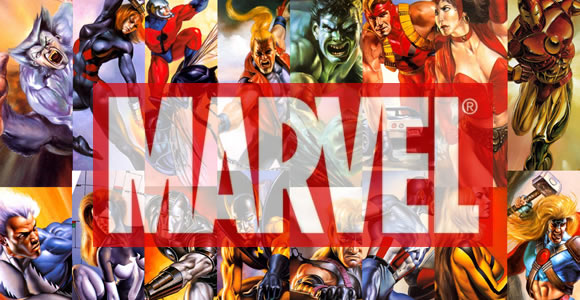 Marvel Friday Sale – New Avengers For $0.99!