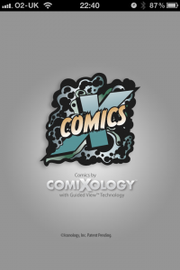 Comixology 3.0