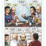 Gutters Digital Comics
