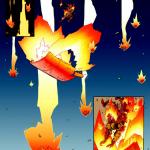 Atomic Robo V6 #2 Page