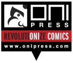 Oni Press: Scott Pilgrim, The Sixth Gun &...