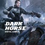 Dark Horse start